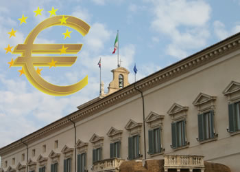 costimonarchia quirinale euro